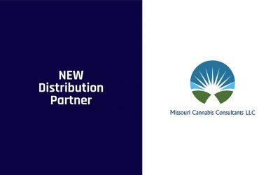 New Distributor: Missouri Cannabis Consultants